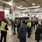 Natural Gas Workshop April 5, 2018 - Garage 2