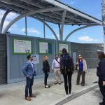 Emeryville hydrogen workshop May 15, 2018 exterior