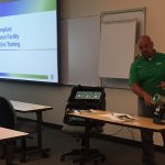 natural gas and propane workshop July 24, 2018 - classroom 2