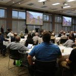 Audience at Green Drives Conference and Expo 2019-5-16 - Chicago Area Clean Cities photo