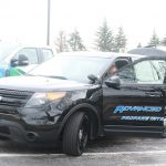 Ford Propane SUV at Green Drives Conference and Expo 2019-5-16 - Chicago Area Clean Cities photo