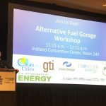 The Work Truck Show - Alternative Fuel Garage Workshop March 7, 2019 - NTEA photo 2